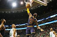 видео, ЛеБрон Джеймс, Бостон, НБА, Майкл Джордан, Кливленд