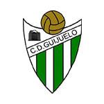 CD Guijuelo - logo