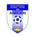 Андижан - logo