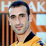 Геворк Ованесян