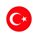 Turkey - logo
