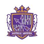 Санфречче Хиросима - статистика Япония. Высшая лига 2012