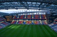 ЦСКА, фото, стадион ЦСКА