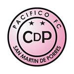 Пасифико - logo