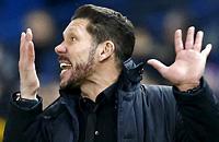 Барселона, Реал Мадрид, Валенсия, Атлетико, примера Испания, Лига чемпионов, Лига Европы, Диего Симеоне, Луис Суарес