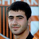 Давид Акопян II