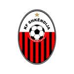 Шкендия-79 - расписание матчей