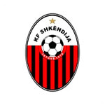 Shkendija 79 Tetovo - logo