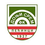 FC Donji Srem Pecinci - logo