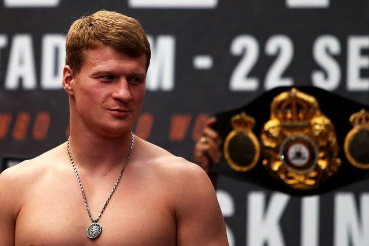 Титульные бои Поветкина дважды отменяли из-за допинга. Но суд оправдал боксера, все объяснили пищевыми добавками