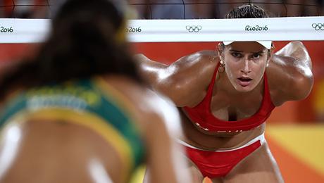 Какой олимпийский вид спорта создан для вас?