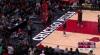 LeBron James Posts 33 points, 12 assists & 12 rebounds vs. Chicago Bulls