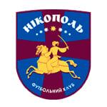 Никополь - logo