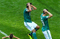 Сборная Германии по футболу, Сборная Южной Кореи по футболу, ЧМ-2018, Йоахим Лев