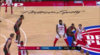 Markieff Morris 3-pointers in Detroit Pistons vs. Chicago Bulls
