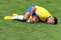 Сборная Бразилии по футболу, Неймар, Тите