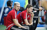 сборная Уэльса по футболу, Евро-2016, Гарет Бэйл, Аарон Рэмзи