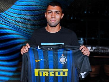 «Интер» подписал Габигола на 5 лет