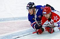 ЦСКА снова обыгрывает СКА. Как это было