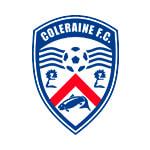 Crusaders FC - logo