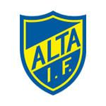 Альта - logo