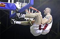 Орландо, НБА, Вашингтон, Марчин Гортат