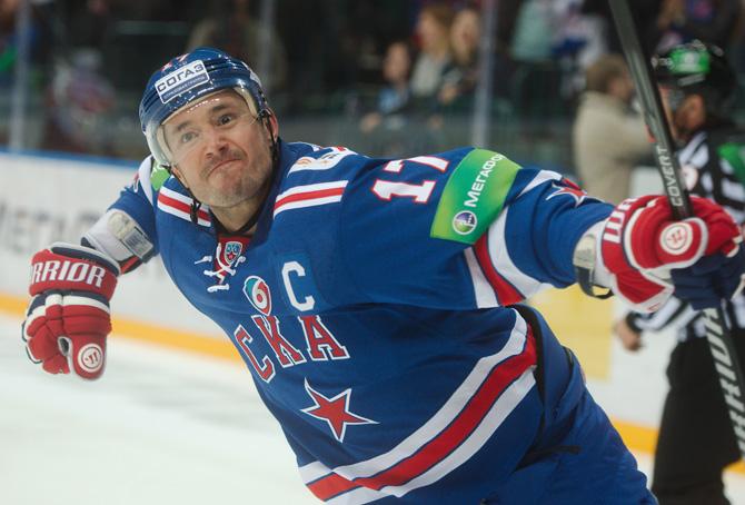 Москва растет, Питер решает. Все, что нужно знать об очередных матчах КХЛ