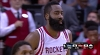 Head-to-head:More than 35 points of  Russell Westbrook, James Harden in Oklahoma City Thunder vs. the Rockets, 4/19/2017