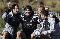 Тренер «Реала» поучаствовал в великом голе Зидана и 5 лет работал с молодежью Мадрида