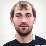 Дмитрий Зарва