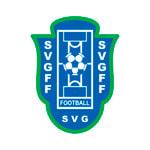 Сент-Винсент и Гренадины - logo