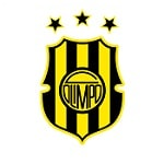 Олимпо - logo