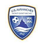 Avranches - logo