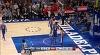 Jonas Valanciunas (2 points) Highlights vs. Philadelphia 76ers