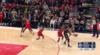Joe Harris 3-pointers in Washington Wizards vs. Brooklyn Nets