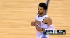 Jamal Murray rises for the jam!