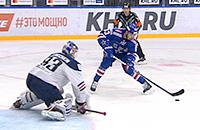 Металлург Мг, СКА, Евгений Дадонов, видео, КХЛ