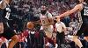 GAME RECAP: Rockets 125, Spurs 104