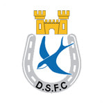 Dungannon Swifts FC - logo