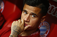 Ливерпуль, Филиппе Коутиньо, Барселона, возможные трансферы, примера Испания, премьер-лига Англия
