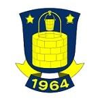 Brøndby - logo