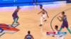 P.J. Washington 3-pointers in New York Knicks vs. Charlotte Hornets