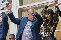 Андрей Ватутин, УНИКС, РФБ, Евгений Пашутин, Евгений Богачев, Марко Банич, Аргирис Педулакис