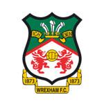 Wrexham - logo