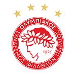 Олимпиакос - статистика