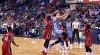 Top Play by Nikola Jokic vs. the Pelicans