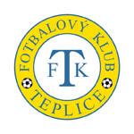 FK Teplice - logo