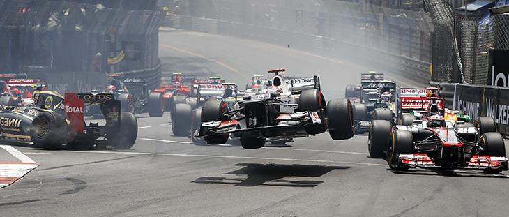 «Формула-1» подготовила свод неофициальных правил