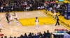 Damian Lillard, Kevin Durant  Highlights from Golden State Warriors vs. Portland Trail Blazers