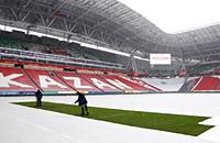 Казань-Арена, Рубин, стадионы, Премьер-лига Россия, Кубок конфедераций